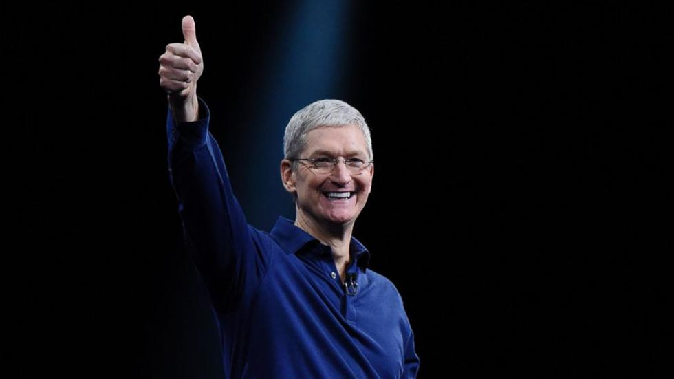 Глава Apple намекнул на дату выхода iOS 14.5 и раскрыл ее главную особенность
