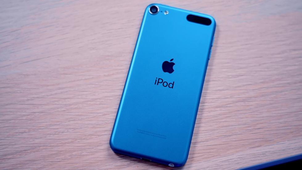 Всё, iPod 5 с 16 ГБ флеш-памяти официально признан устаревшим
