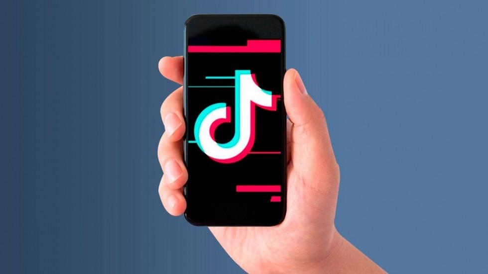 TikTok представил новый эффект дополненной реальности для владельцев iPhone 12 Pro