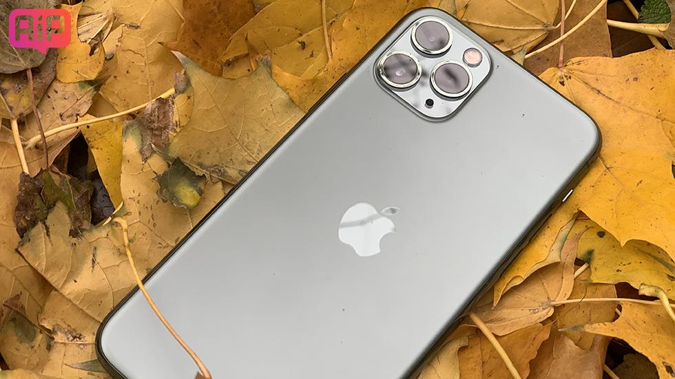 Apple начала продажи восстановленные iPhone 11, 11 Pro и 11 Pro Max